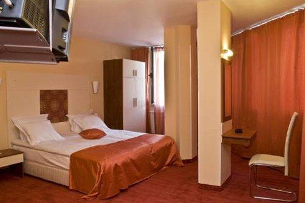 Отель «4 Zona» - фото 3