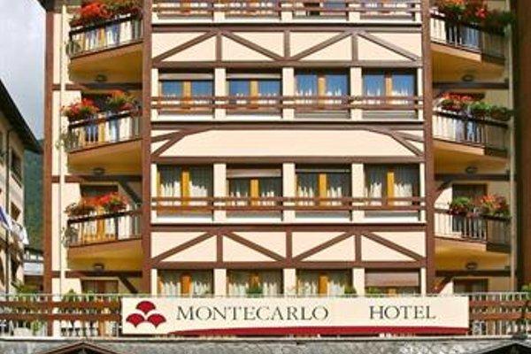 Montecarlo - 18