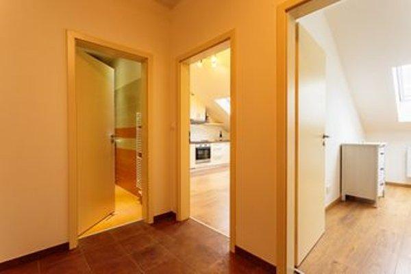 Prague1918 Apartments - фото 10