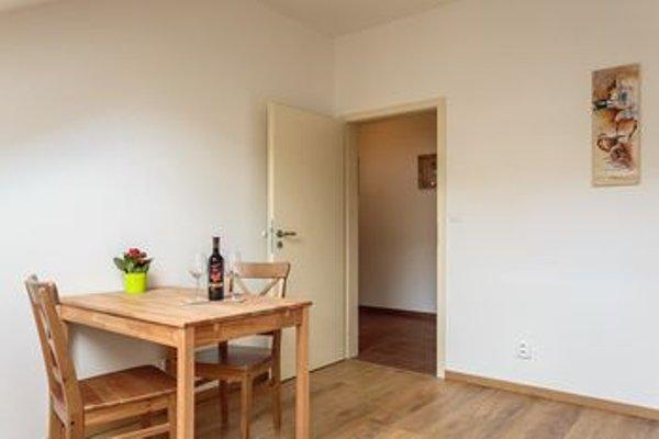 Prague1918 Apartments - фото 11