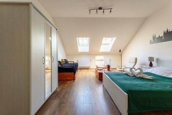 Prague1918 Apartments - фото 6