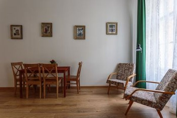 Prague1918 Apartments - фото 9