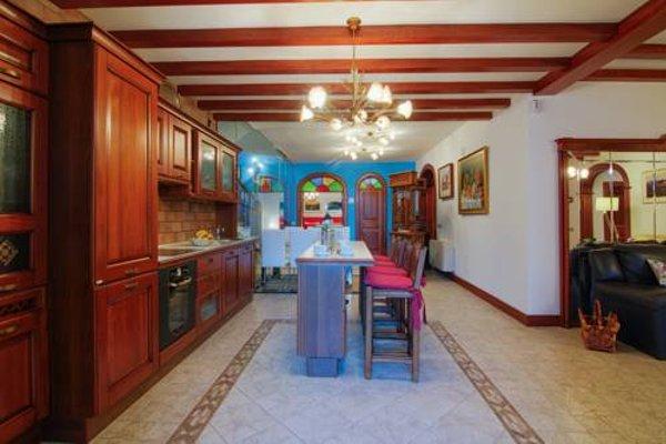 Villa La Concha - фото 11
