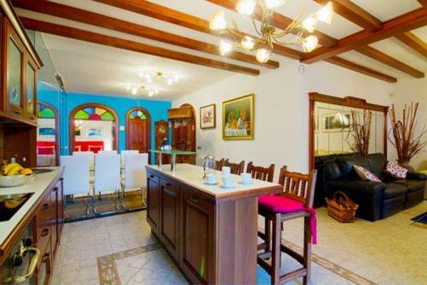 Villa La Concha - фото 12