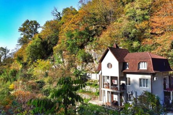 Guest House Agava on Cherkesskaya 36 - photo 3