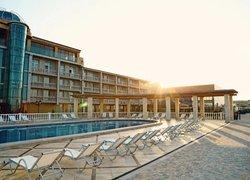 Фото 1 отеля Курортный отель Ribera Resort&SPA - Евпатория, Запад Крыма