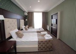 Курортный отель Ribera Resort&SPA фото 2 - Евпатория, Запад Крыма