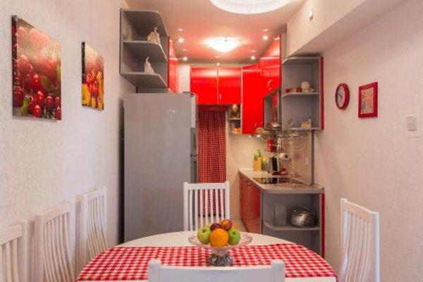 Apartment Teo - фото 8