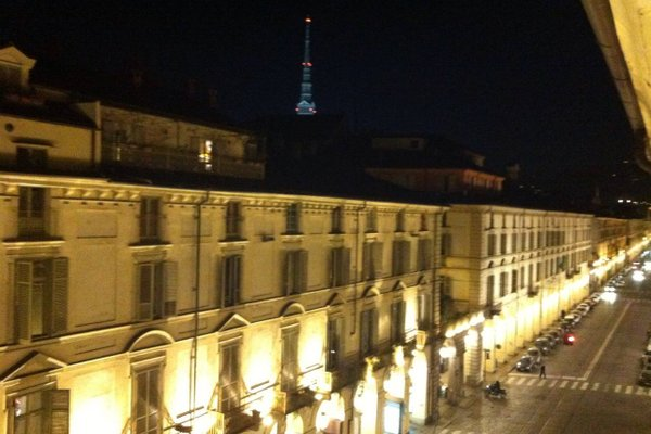 In the Heart of Turin - фото 12