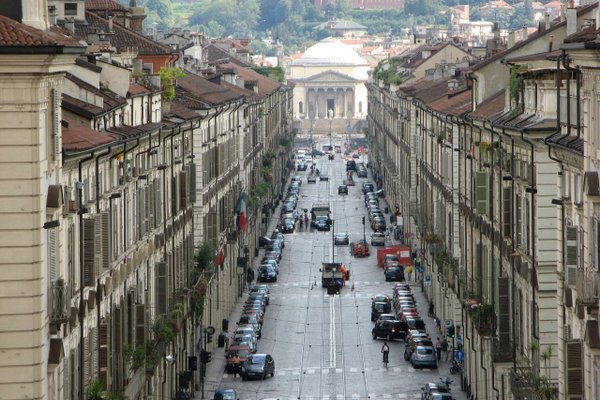 In the Heart of Turin - фото 15