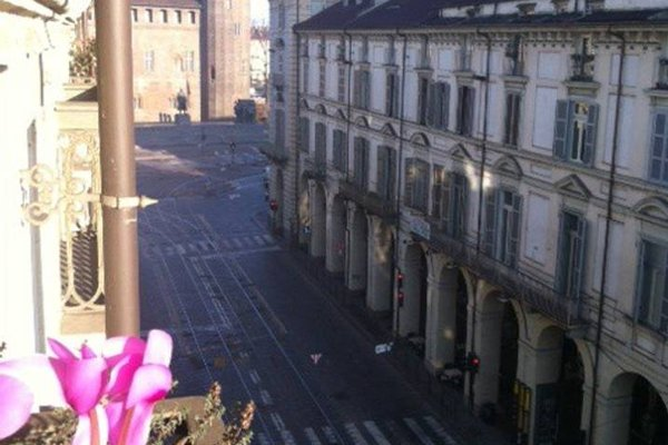In the Heart of Turin - фото 20