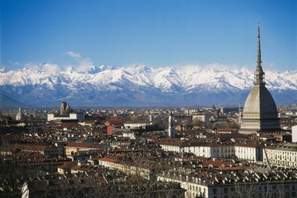 In the Heart of Turin - фото 9