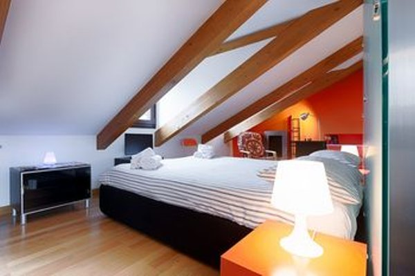 Apartment Bijoux - фото 11
