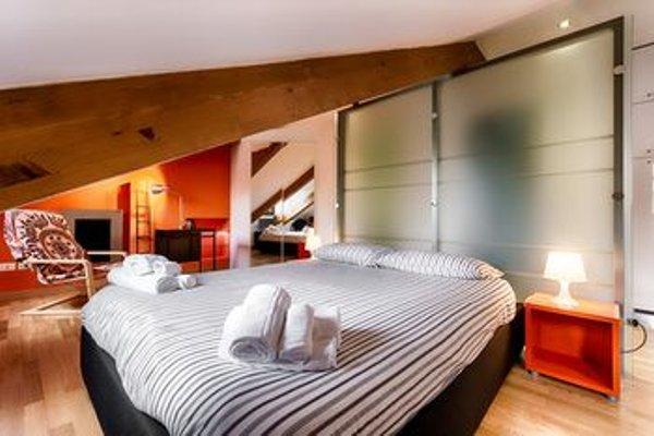 Apartment Bijoux - фото 12