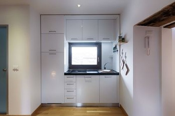 Apartment Bijoux - фото 13