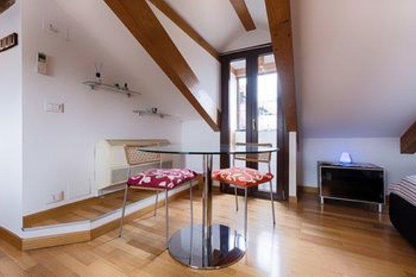 Apartment Bijoux - фото 15