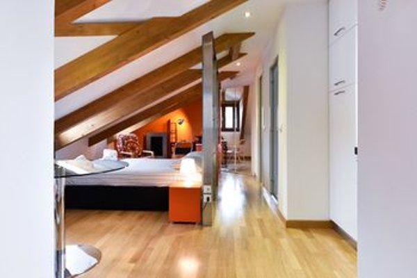 Apartment Bijoux - фото 18