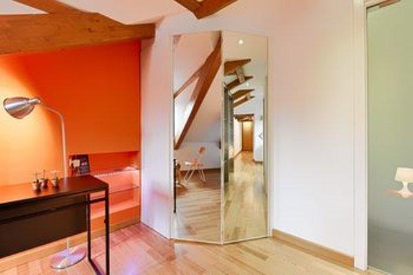 Apartment Bijoux - фото 19