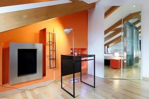 Apartment Bijoux - фото 21