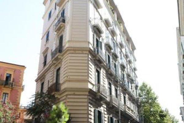 B&B Palazzo Scaramella - фото 20