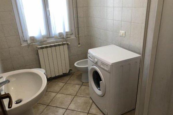 Executive Apartment - фото 10