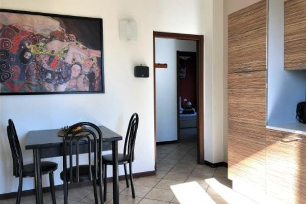 Executive Apartment - фото 12