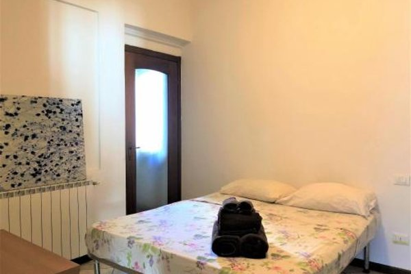Executive Apartment - фото 3