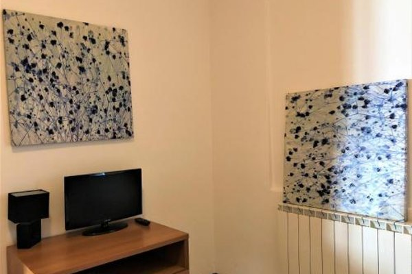 Executive Apartment - фото 4