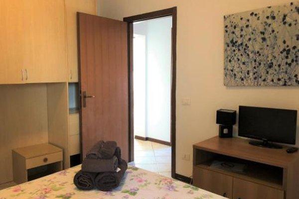 Executive Apartment - фото 6