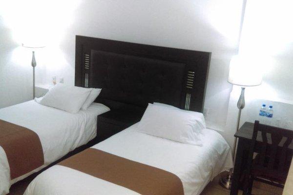 Fray Bartolome Hotel - фото 3