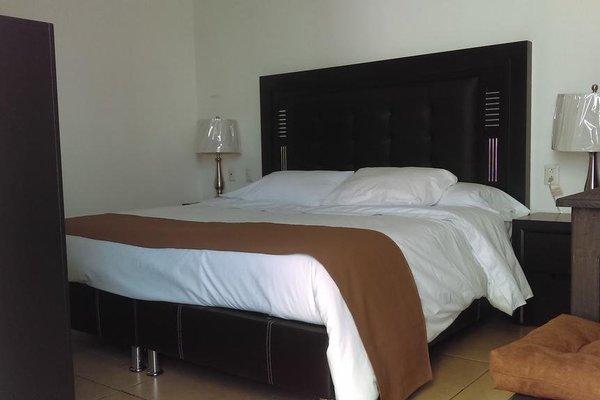 Fray Bartolome Hotel - фото 4