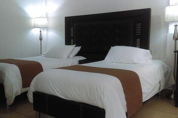 Fray Bartolome Hotel - фото 5