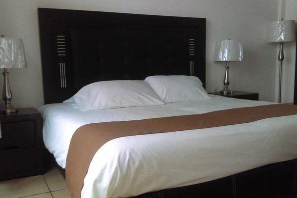 Fray Bartolome Hotel - фото 6