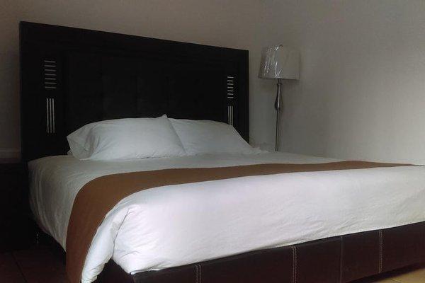 Fray Bartolome Hotel - фото 7