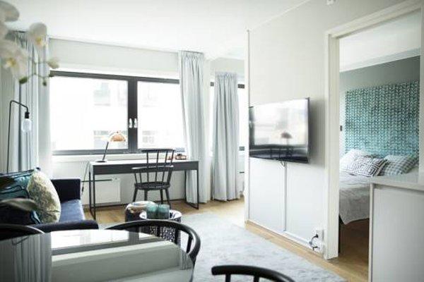 Frogner House Apartments - Huitfeldtsgate 19 - фото 10