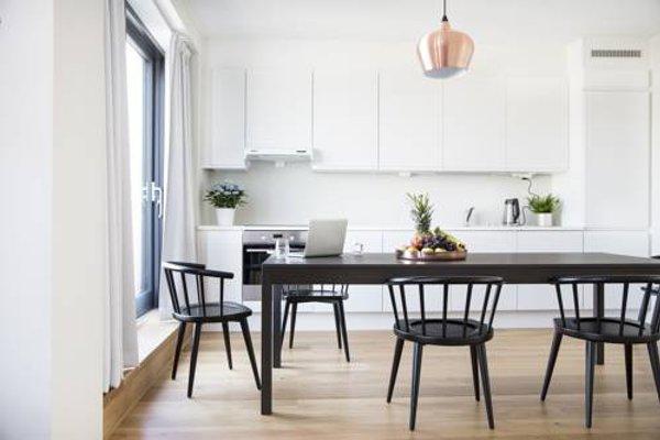 Frogner House Apartments - Huitfeldtsgate 19 - фото 18