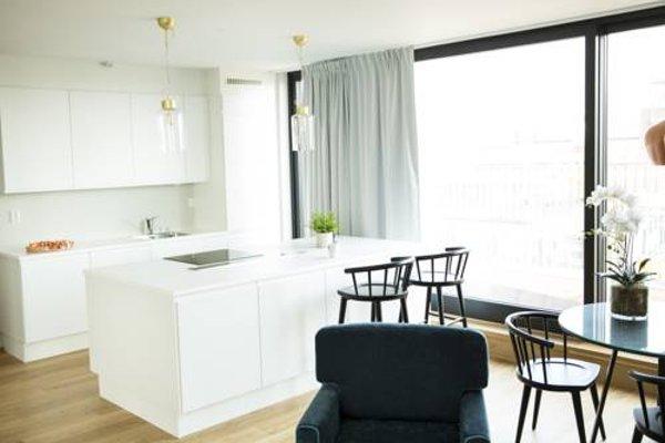 Frogner House Apartments - Huitfeldtsgate 19 - фото 19