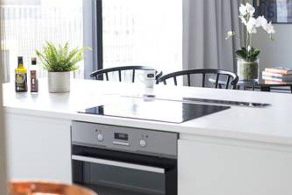 Frogner House Apartments - Huitfeldtsgate 19 - фото 23