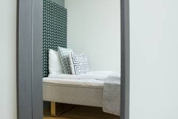 Frogner House Apartments - Huitfeldtsgate 19 - фото 3