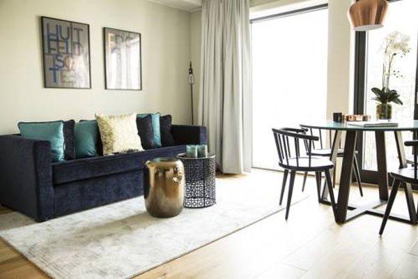 Frogner House Apartments - Huitfeldtsgate 19 - фото 7