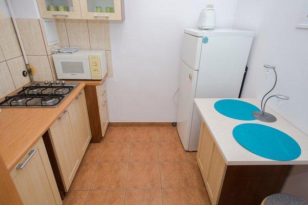 Hoza Apartment for 4 (B3) - 28
