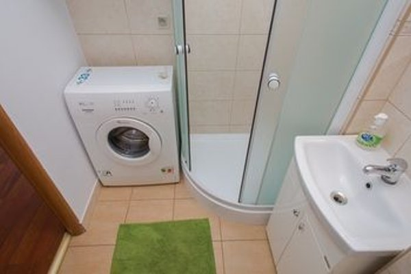 Hoza Apartment for 4 (B3) - 10