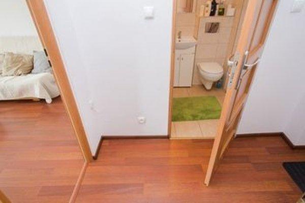 Hoza Apartment for 4 (B3) - 11
