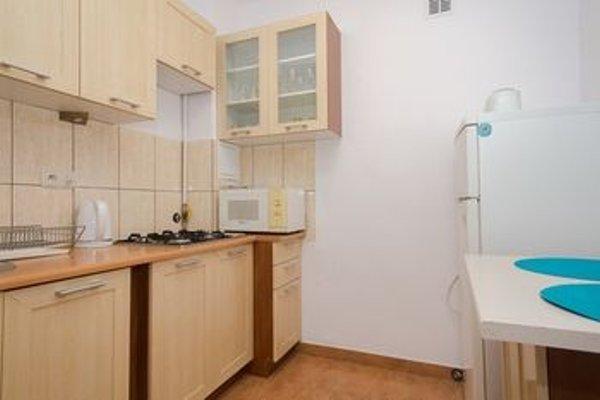 Hoza Apartment for 4 (B3) - 4