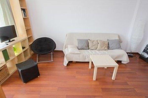 Hoza Apartment for 4 (B3) - 6