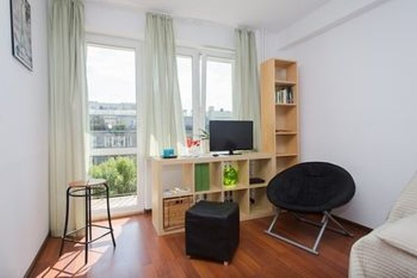 Hoza Apartment for 4 (B3) - 8