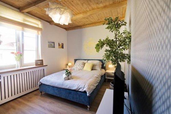 Apartament Varmia - 10