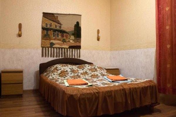 Мини-гостиница «Соколиное гнездо» - 19