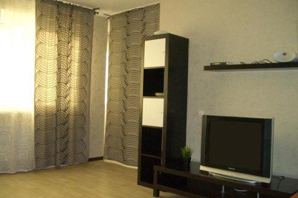 Apartment on Krahmaleva 49 - фото 10