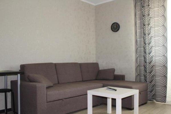 Apartment on Krahmaleva 49 - фото 3